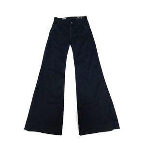 Gap 1969 High Rise Trouser Indigo 26/2